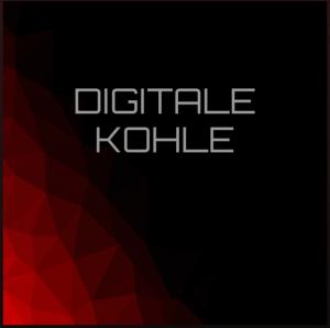 Digitale Kohle Podcastlogo